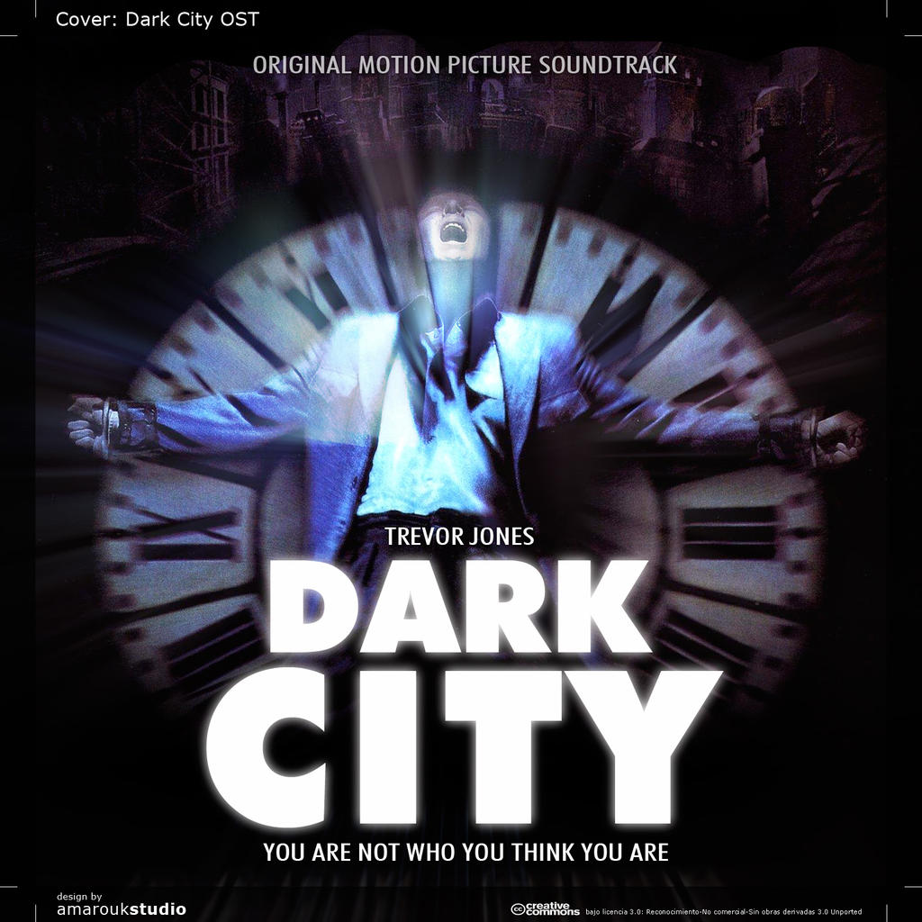 dark city chat