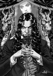 Vampire V20 Spain illustration 1th
