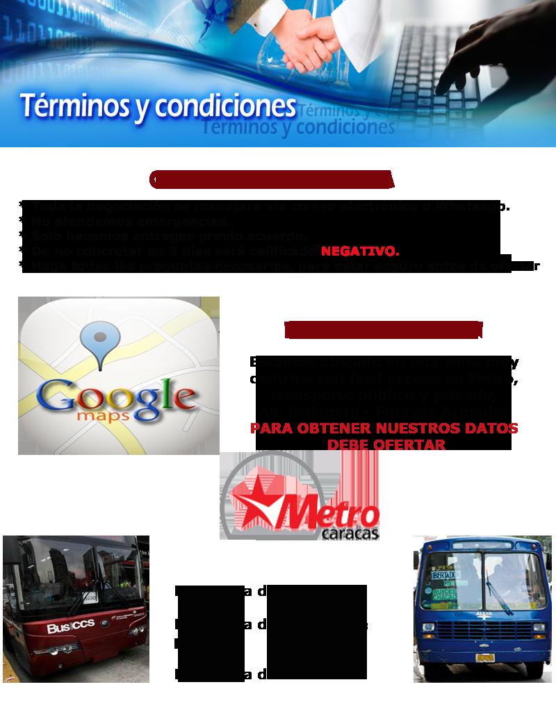 Terminos y condiciones de venta v2