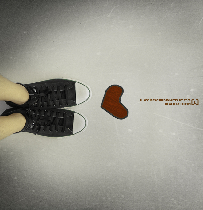 Black Jack Shoes Ragga Muffin