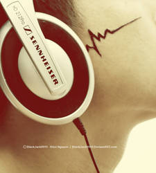 The Sound Of Muzik II by BlackJack0919