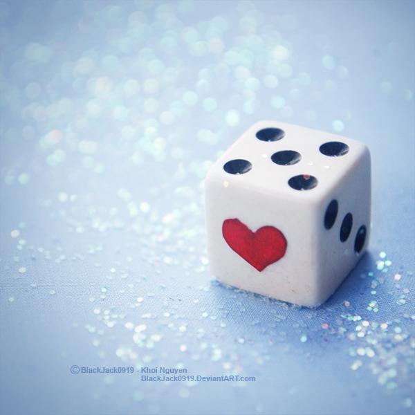 Love Game by BlackJack0919