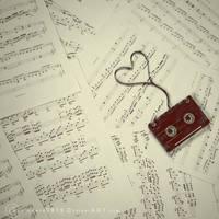 Love Song by BlackJack0919