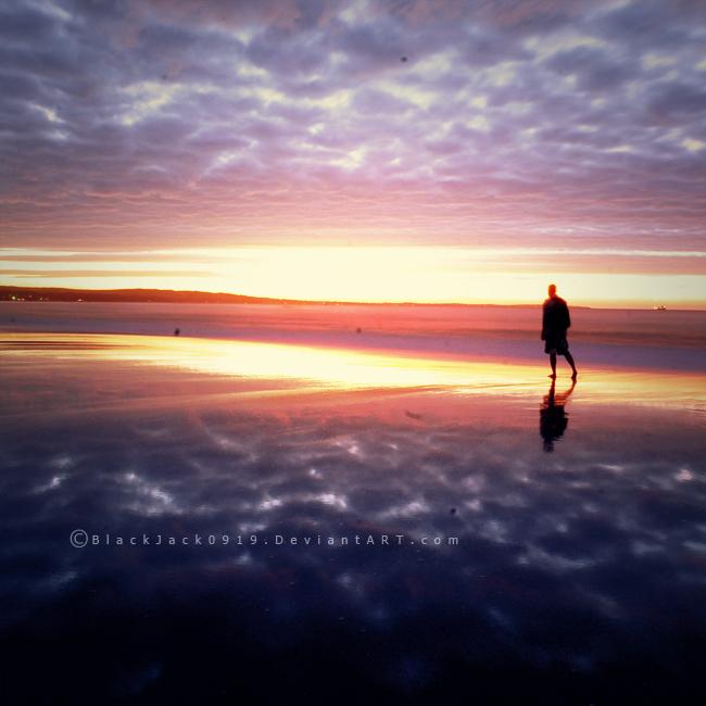 The Wanderer by BlackJack0919