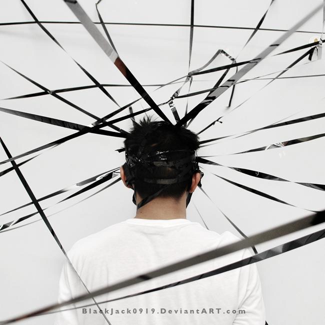 A Complicated Mind By BlackJack0919 On DeviantArt