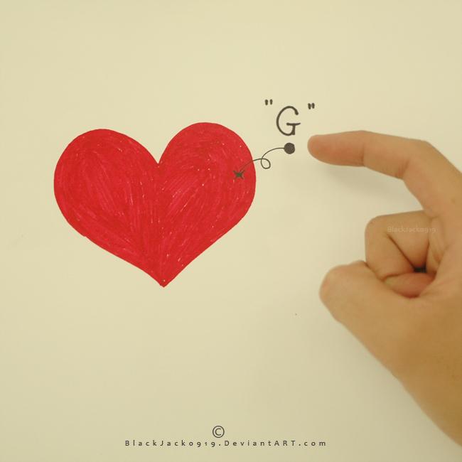 Relationship's 'G' Spot by BlackJack0919