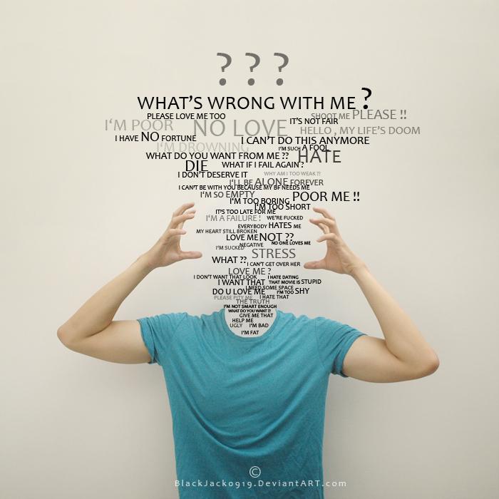 Things Inside My Head by BlackJack0919
