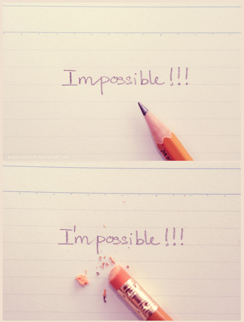 Im Possible by BlackJack0919