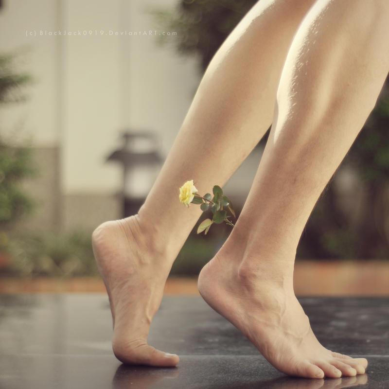 Every Step We Take, We Grow