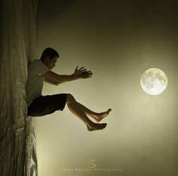 Moon Gravity by BlackJack0919