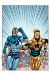 Booster Gold 34a