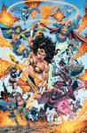 Wonder Woman 600b