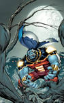 OMAC 7 Cover