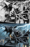 BATMAN DARK KNIGHT #21