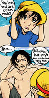 One Piece Memories