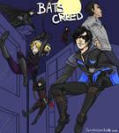 Bats Creed