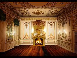 The Music Room by OokamiKasumi