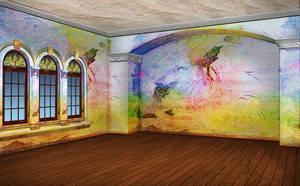 Artist's Loft - vacant by OokamiKasumi
