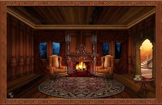 Master's Chamber 2