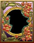 Art Nouveau frame 03