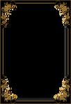 Rose frame01a