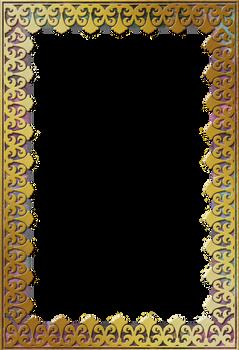 Fleur Frame 04