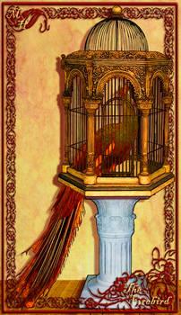 Firebird Caged