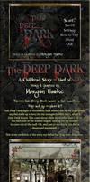 The DEEP DARK - A Kenetic Novel Maze Game