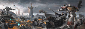 Warhammer 40000: Storm of Damocles