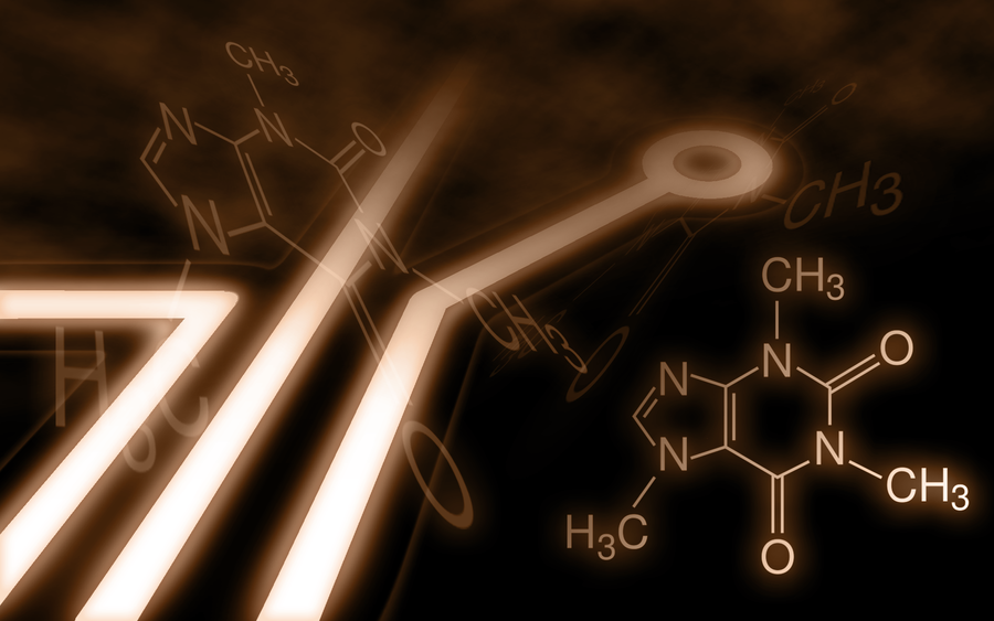 Trimethylxanthine by Sylvianas