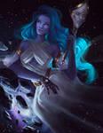 Arcane Idol OCC - Andromeda