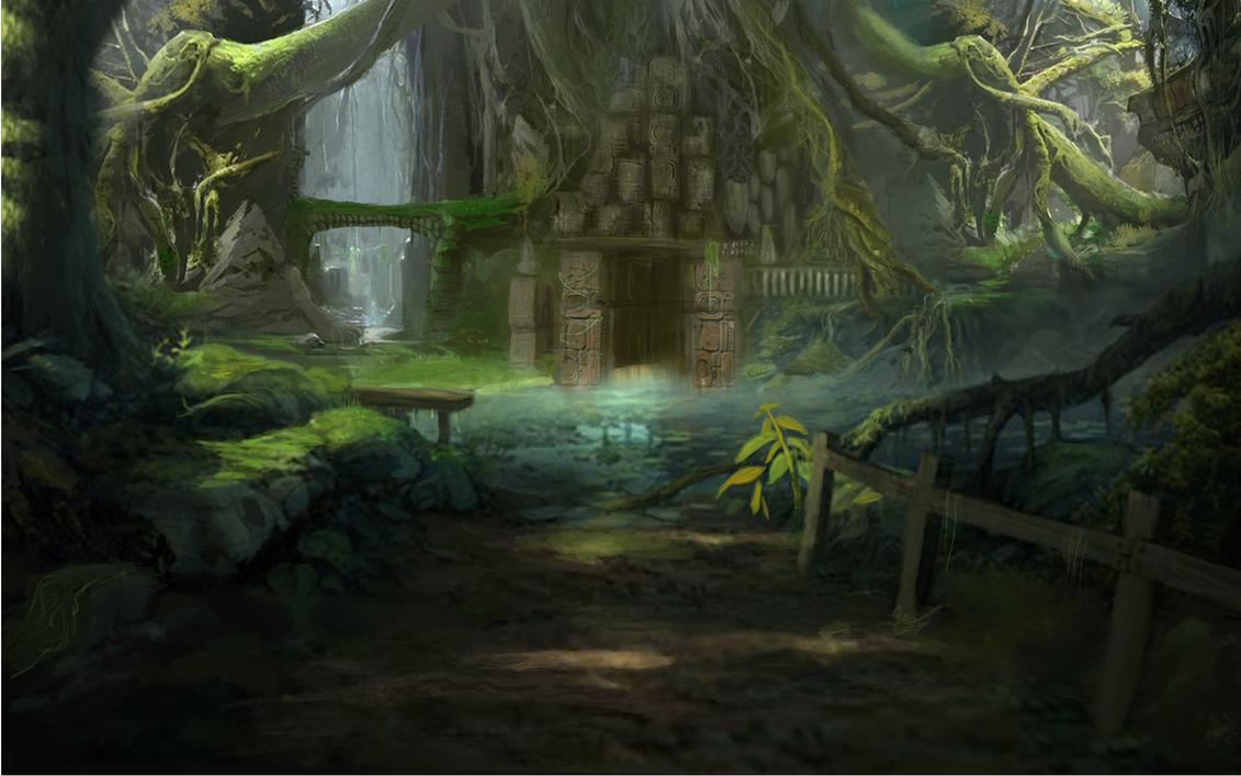 [012 - 0H] Zaa'nabar Unfinished_jungle_cave_by_samm1551995-d61ul4l