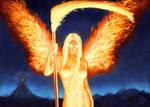 Fire Elemental - 2006