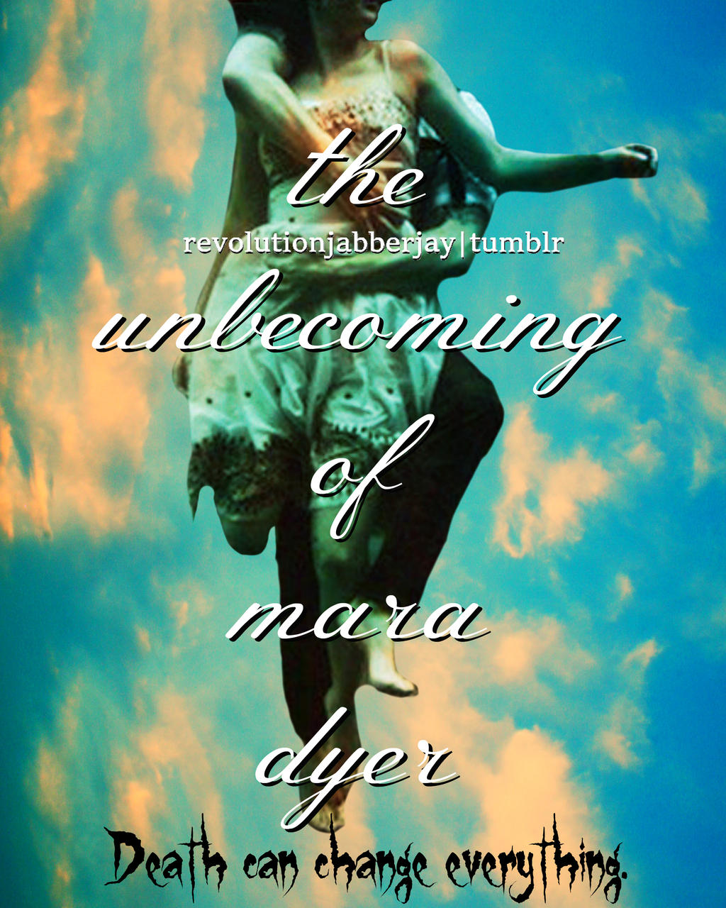 the unbecoming of mara dyer pdf free