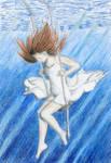 Underwater Swing