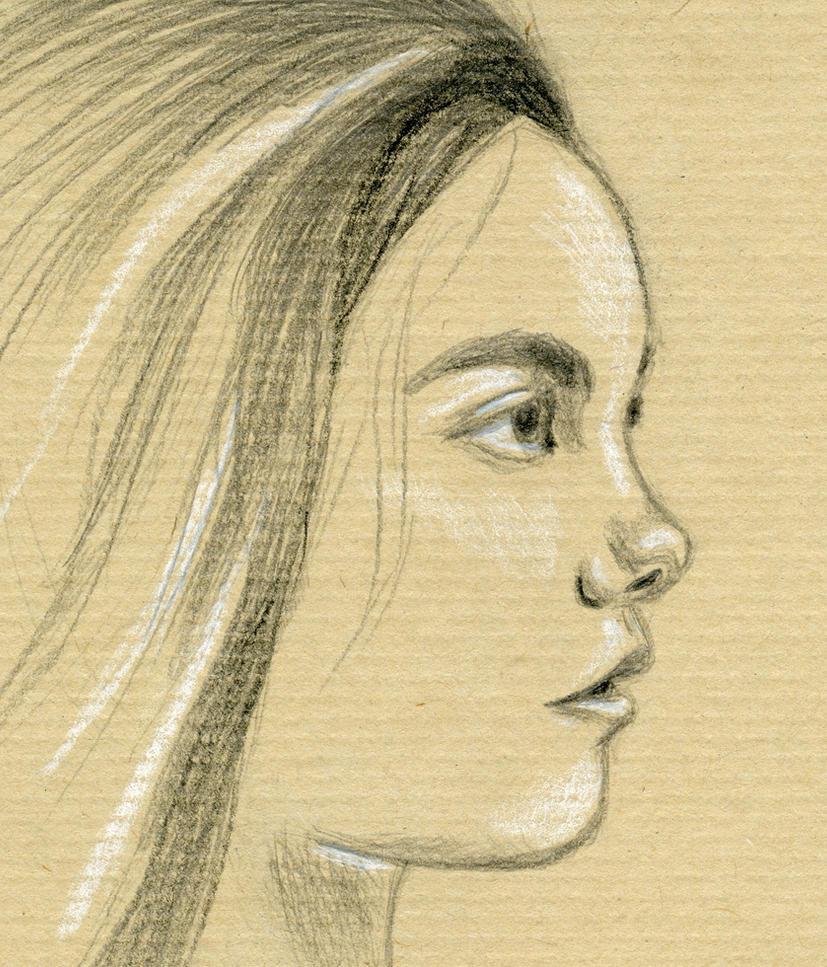 Girl Profile by cchersin