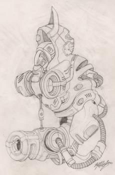 Sentinel in progress