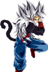 Goku Ssj6