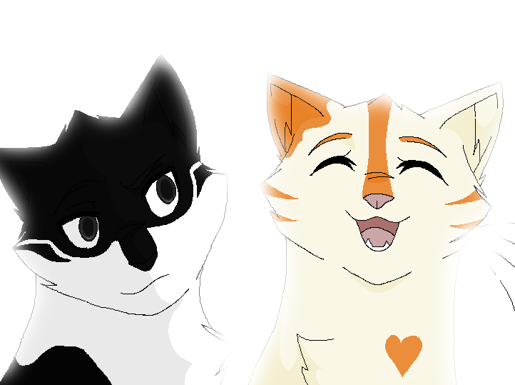 Brightpaw Warriors I Might As Well Die (S...