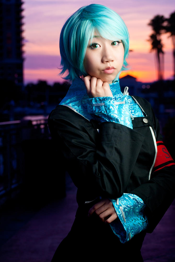 Fuuka by meatwad4900