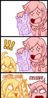 Ruby, no!