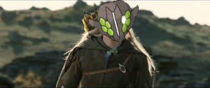 They're Taking The Hobbits To I-Zygarde by ScrapMetal101