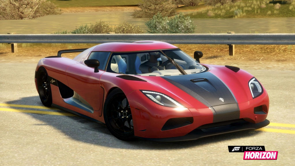 Nfs Movie Koenigsegg Agera By Forzaphotography On Deviantart