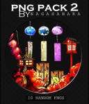 PNG PACK #2