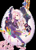 [Render 53] by NagaSahara