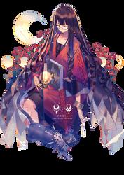[Render 76] by NagaSahara