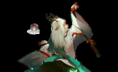 [Render 116] by NagaSahara