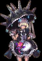 [Render 128] by NagaSahara