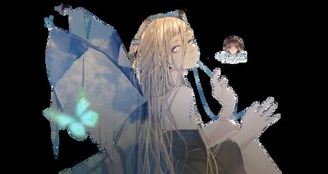 [Render 156] by NagaSahara