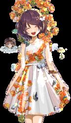 [Render 157] by NagaSahara
